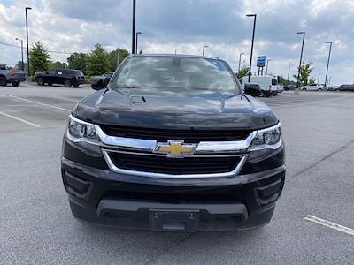 2019 Chevrolet Colorado Crew Cab 4x2, Pickup #XR20958 - photo 12