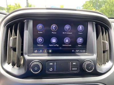 2019 Chevrolet Colorado Crew Cab 4x2, Pickup #XR20958 - photo 24