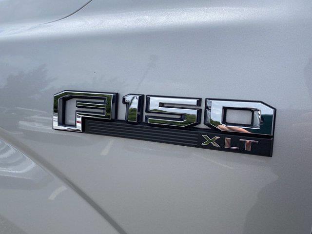 2019 F-150 SuperCrew Cab 4x4,  Pickup #XR20959 - photo 21