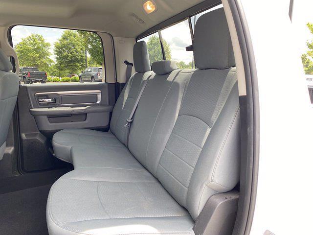 2019 Ram 1500 Crew Cab 4x4, Pickup #XR20961 - photo 20