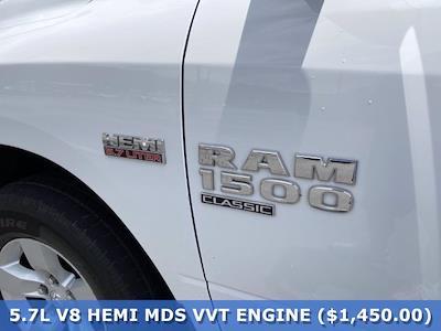 2019 Ram 1500 Crew Cab 4x4, Pickup #XR20961 - photo 5