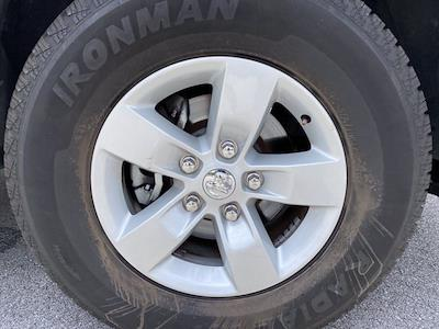 2019 Ram 1500 Crew Cab 4x4, Pickup #XR20961 - photo 32