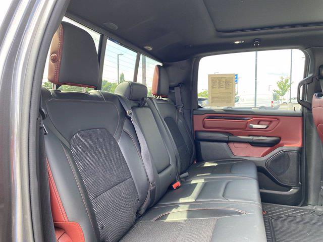 2019 Ram 1500 Crew Cab 4x4, Pickup #XR20962 - photo 24