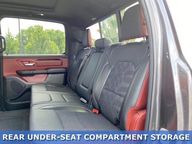 2019 Ram 1500 Crew Cab 4x4, Pickup #XR20962 - photo 8