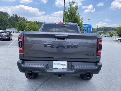 2019 Ram 1500 Crew Cab 4x4, Pickup #XR20962 - photo 17