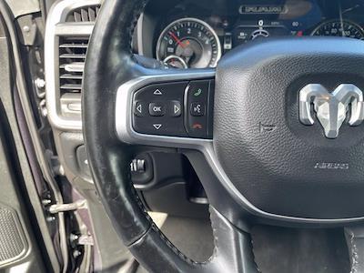 2019 Ram 1500 Crew Cab 4x4, Pickup #XR20988 - photo 20