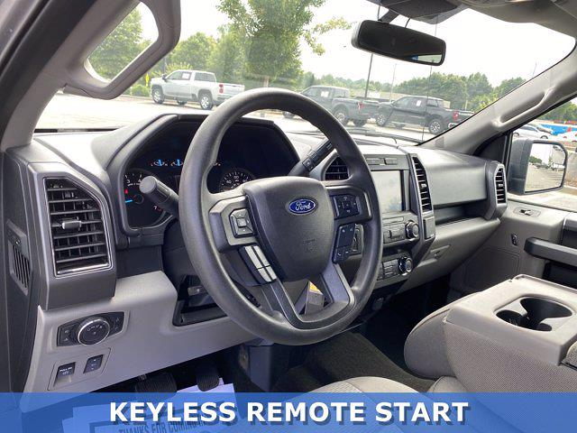 2020 Ford F-150 SuperCrew Cab 4x4, Pickup #XR20989 - photo 5