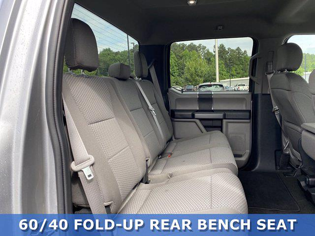 2020 Ford F-150 SuperCrew Cab 4x4, Pickup #XR20989 - photo 9