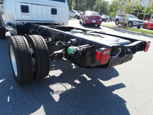 2017 Ram 5500 Regular Cab DRW Cab Chassis #170259 - photo 11