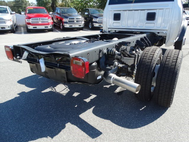 2017 Ram 5500 Regular Cab DRW Cab Chassis #170259 - photo 13