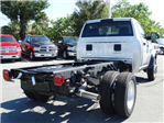 2017 Ram 5500 Regular Cab DRW Cab Chassis #170259 - photo 1