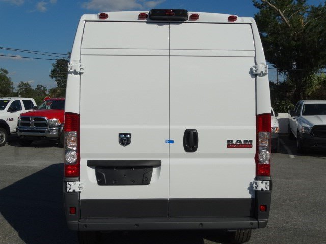 2017 ProMaster 3500 High Roof, Cargo Van #170351 - photo 5