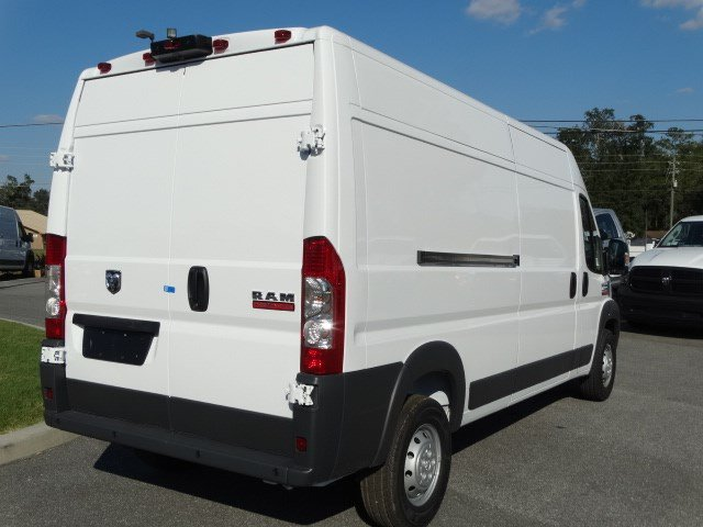 2017 ProMaster 3500 High Roof, Cargo Van #170466 - photo 4