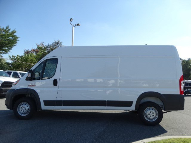 2017 ProMaster 3500 High Roof, Cargo Van #170466 - photo 6