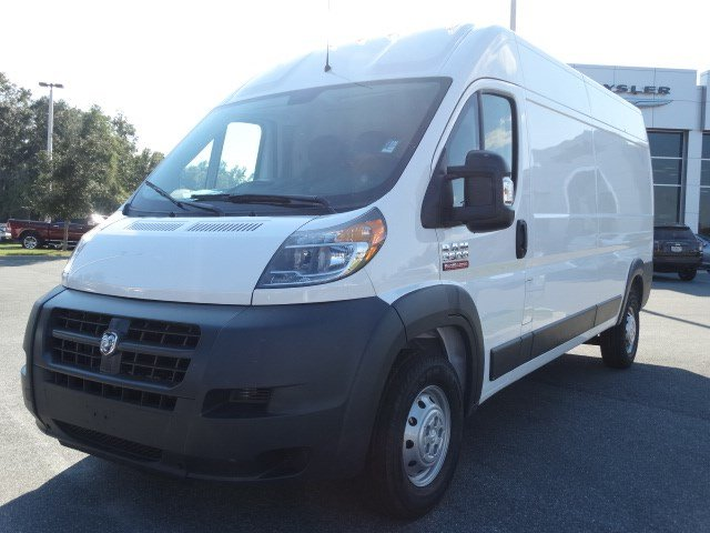 2017 ProMaster 3500 High Roof, Cargo Van #170466 - photo 7