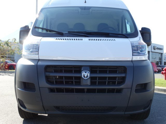 2017 ProMaster 3500 High Roof, Cargo Van #170466 - photo 8