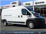2017 ProMaster 3500 High Roof, Cargo Van #170466 - photo 1