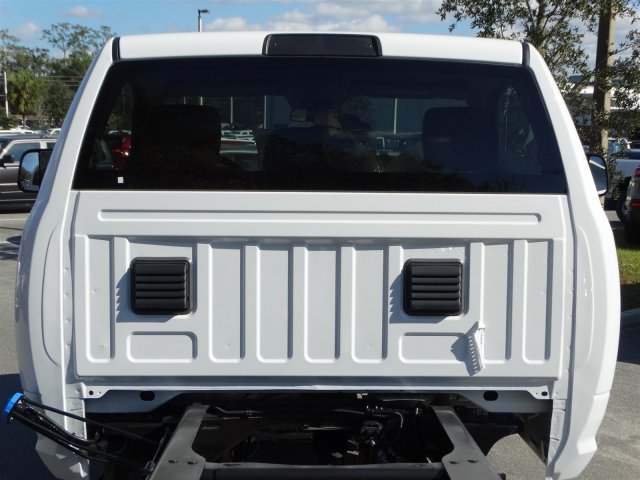 2017 Ram 3500 Regular Cab DRW 4x4, Cab Chassis #170555 - photo 4