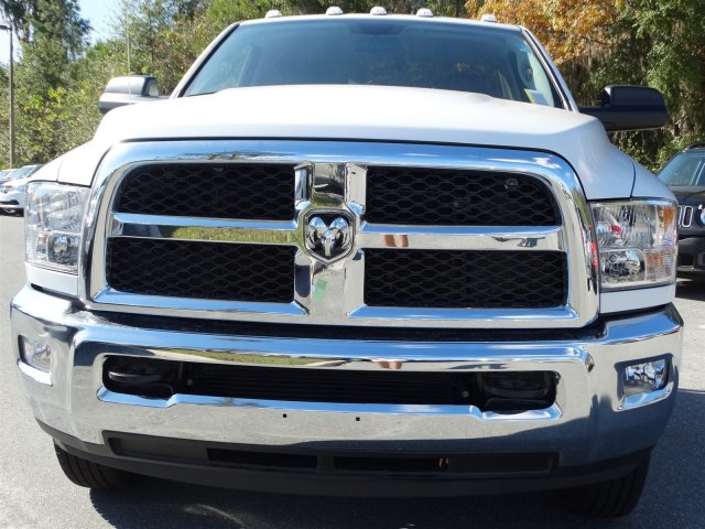 2017 Ram 3500 Regular Cab DRW 4x4, Cab Chassis #170555 - photo 8
