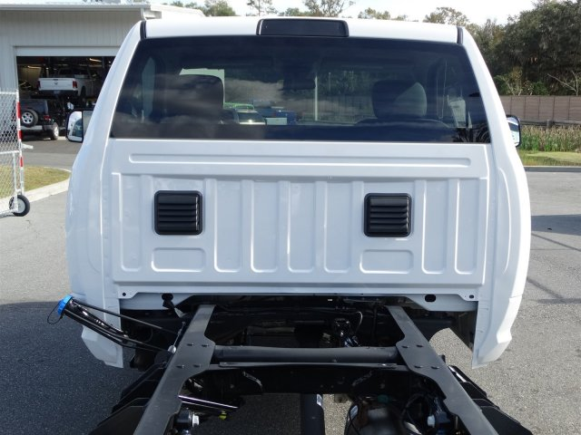 2017 Ram 3500 Regular Cab DRW 4x4, Cab Chassis #170632 - photo 5