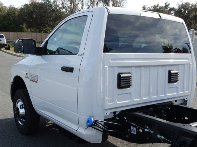 2017 Ram 3500 Regular Cab DRW 4x4, Cab Chassis #170632 - photo 6