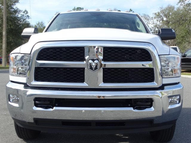 2017 Ram 3500 Regular Cab DRW 4x4, Cab Chassis #170632 - photo 9