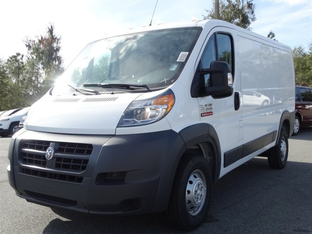 2017 ProMaster 1500 Low Roof, Cargo Van #170658 - photo 7