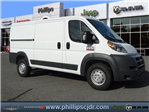 2017 ProMaster 1500 Low Roof, Cargo Van #170658 - photo 1