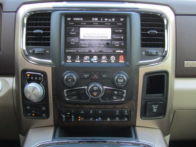 2017 Ram 1500 Crew Cab 4x4, Pickup #170698 - photo 16