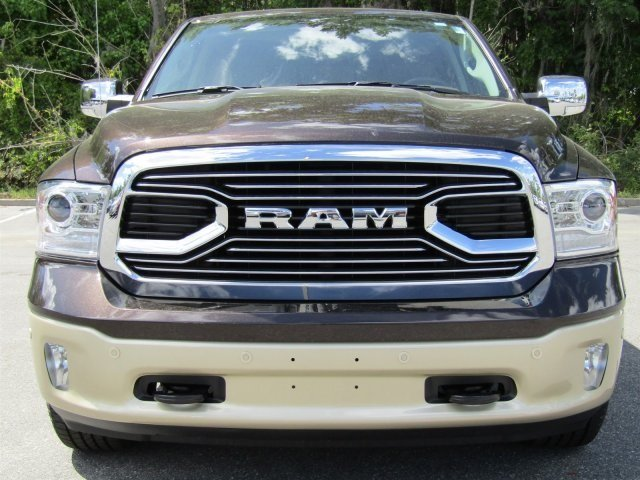 2017 Ram 1500 Crew Cab, Pickup #170795 - photo 8