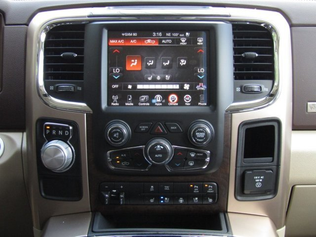 2017 Ram 1500 Crew Cab, Pickup #170795 - photo 16