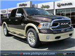 2017 Ram 1500 Crew Cab, Pickup #170795 - photo 1