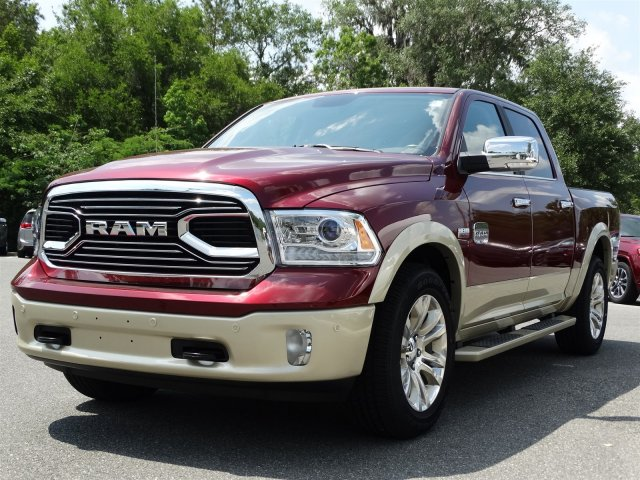 2017 Ram 1500 Crew Cab 4x4, Pickup #170853 - photo 6
