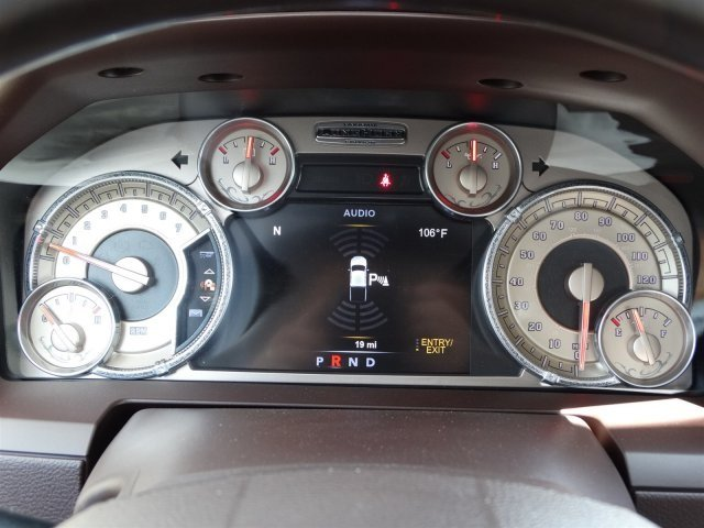 2017 Ram 1500 Crew Cab 4x4, Pickup #170855 - photo 27