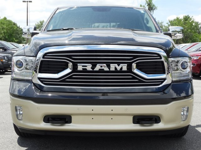 2017 Ram 1500 Crew Cab 4x4, Pickup #170855 - photo 7