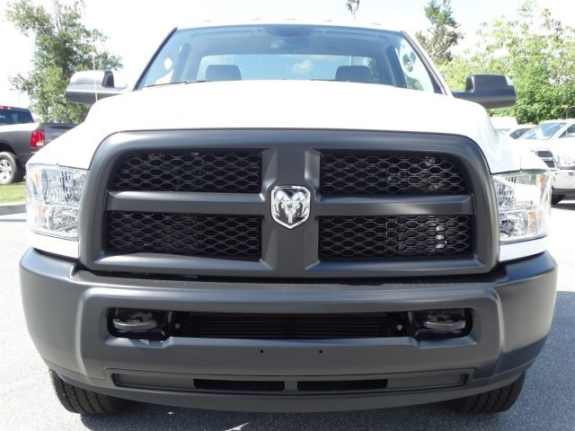2017 Ram 3500 Regular Cab 4x4, Cab Chassis #171015 - photo 9