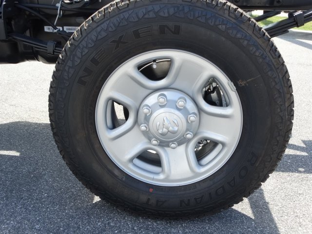 2017 Ram 3500 Regular Cab 4x4 Cab Chassis #171015 - photo 11