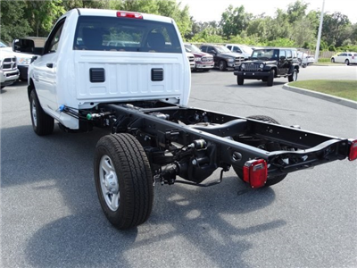 2017 Ram 3500 Regular Cab 4x4 Cab Chassis #171015 - photo 6