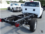 2017 Ram 3500 Regular Cab 4x4 Cab Chassis #171015 - photo 2