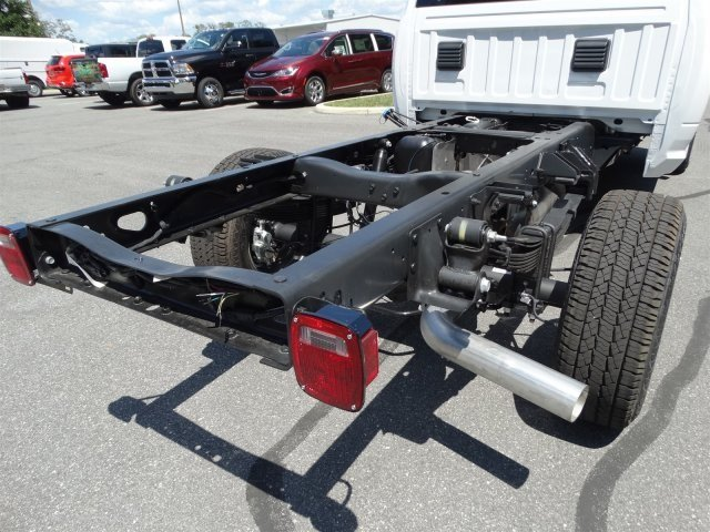 2017 Ram 3500 Crew Cab 4x4, Cab Chassis #171034 - photo 2