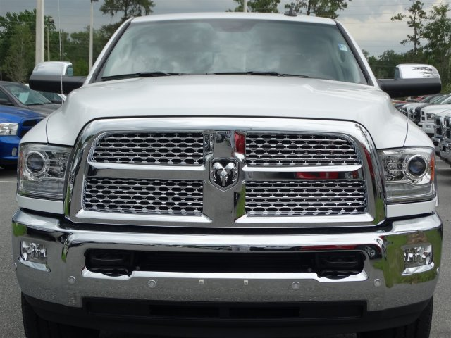 2017 Ram 2500 Crew Cab 4x4, Pickup #171084 - photo 7