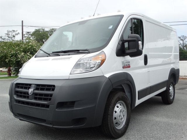 2017 ProMaster 1500 Low Roof, Cargo Van #171090 - photo 7