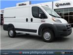 2017 ProMaster 1500 Low Roof, Cargo Van #171090 - photo 1