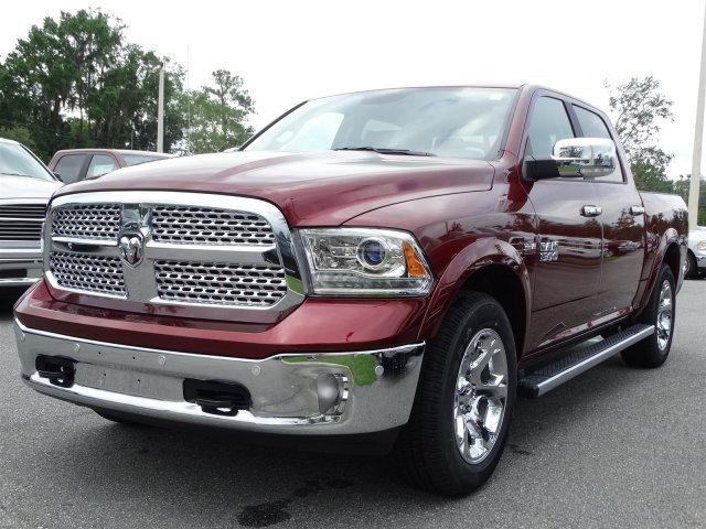 2017 Ram 1500 Crew Cab 4x4, Pickup #171146 - photo 5