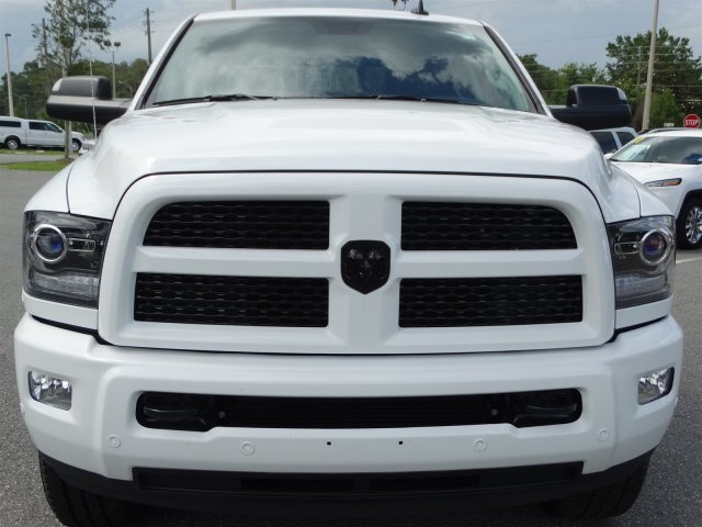 2017 Ram 2500 Crew Cab 4x4, Pickup #171159 - photo 7