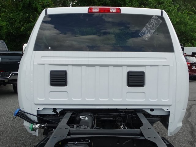 2017 Ram 3500 Regular Cab 4x4 Cab Chassis #171187 - photo 6