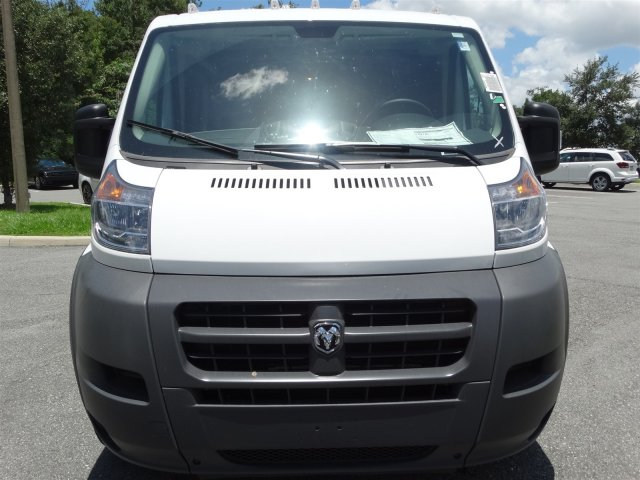 2017 ProMaster 1500 Low Roof, Cargo Van #171196 - photo 8