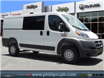 2017 ProMaster 1500 Low Roof, Cargo Van #171196 - photo 1