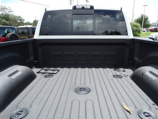 2017 Ram 2500 Crew Cab 4x4, Pickup #171259 - photo 16