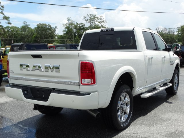 2017 Ram 2500 Crew Cab 4x4, Pickup #171259 - photo 2